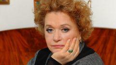 Валентина Талызина: краткая биография