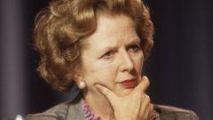 Маргарет Тэтчер: краткая биография