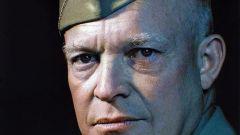 Дуайт Эйзенхауэр: краткая биография