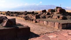 Акыртас: загадочное место на юге Казахстана