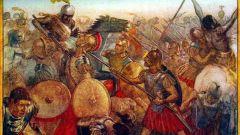 Из истории Первой Пунической войны. Часть 1.