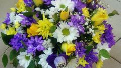 Несколько слов о флористике: личный опыт работы в цветочной сфере