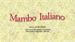 История одного хита: «Mambo Italiano»