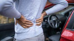 Мифы о болях в спине