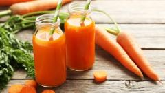 Корнеплод морковь: какую пользу несет, сколько нужно есть