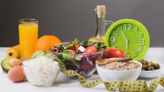 Безжировая диета: принципы и меню на неделю
