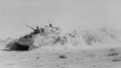 Зачем страны Оси пытались захватить Северную Африку в ходе Второй Мировой