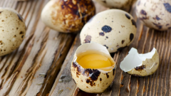 В чем польза перепелиных яиц