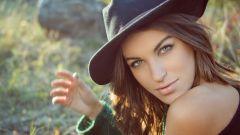 Как подобрать шляпу по форме лица