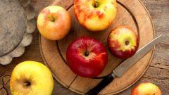 9 рецептов заготовок из яблок на зиму