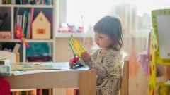 Первый раз в детский сад: список необходимых покупок