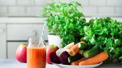 7 простых рецептов из овощей и фруктов для очищения организма