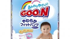 подгузник Goon