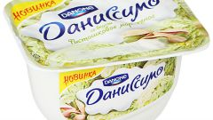 """Десерт Danone """"Даниссимо"""""""