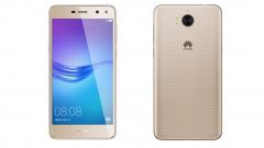 Huawei honor Y5