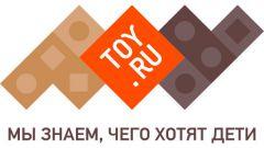 Toy.ru интернет-магазин игрушек