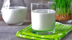 Во время кефирной диеты отдавайте предпочтение обезжиренным напиткам