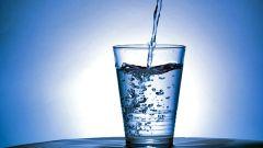 Щадящая водная диета не принесет быстрых результатов
