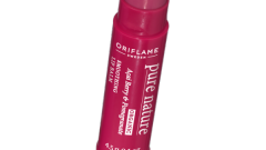 "Бальзам для губ Oriflame ""Гранат и ягода асаи"""