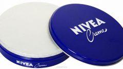 Косметические продукты Nivea