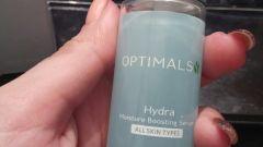 Сыворотка для лица Oriflame Увлажняющая для всех типов кожи Optimals Hydra