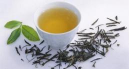 Что такое белый чай