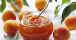 Абрикосовое варенье -10 лучших рецептов