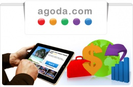 Agoda - помошник туриста