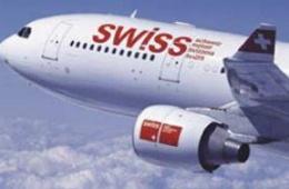 Швейцарские авиалинии - неизменное качество!