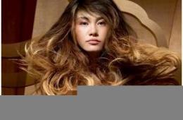 Натуральный цвет волос - это красиво!