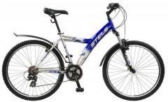 Велосипед stels 550 – отличное качество за доступную цену