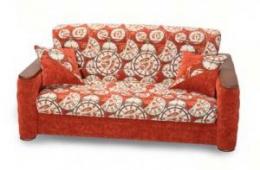 Удобный, компактный диван
