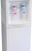 Кулер для воды aqua work – очень полезная вещь в доме