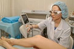 Лазерная эпиляция – мои ножки теперь суперские!