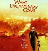 Фильм куда приводят мечты – вечная тема о любви