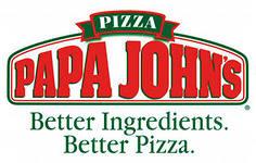 Доставка пиццы на огроменную компанию