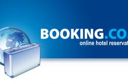 Букинг ком - система бронирования отелей по всему миру.