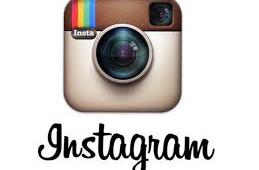 Фотографируй с instagram.