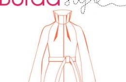 Модное шитье