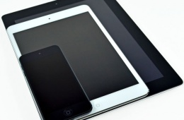 Компактный  apple ipad mini