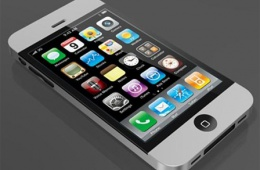 Новое поколение айфон