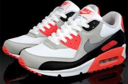 Nike - он и в африке nike