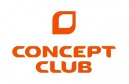 Магазин conceptclub