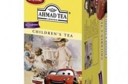Вкусный чай для детей