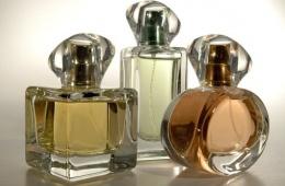Благоухающий парфюм фирмы Avon