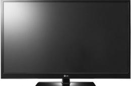 Телевизор LG 42PA4510 – прекрасная модель техники за достаточно приемлемую стоимость