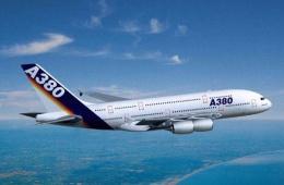 Самолет Airbus – один из самых комфортных пассажирских лайнеров