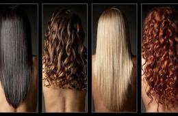 Ламинирование волос на дому - не всем подходящая процедура