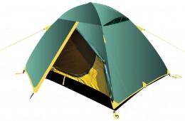 Двухместная палатка Tramp Scout - отличный  вариант
