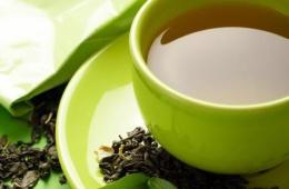Зеленый чай AHMAD – вкусный и достаточно недорогой напиток